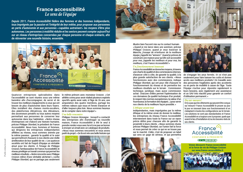 France Accessibilité
